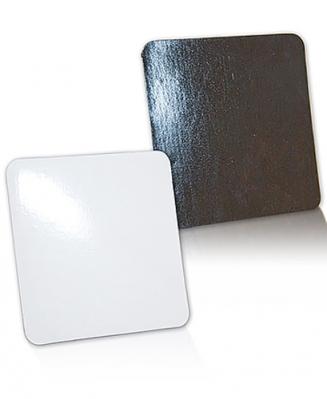 Магнит виниловый квадратный 9.5х9.5см