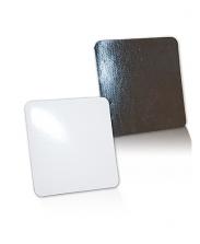 Магнит виниловый квадратный 5х5см