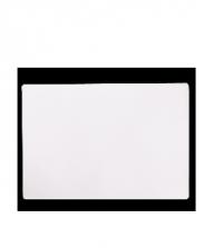 Доска стеклянная прямоугольная 28,5х20см
