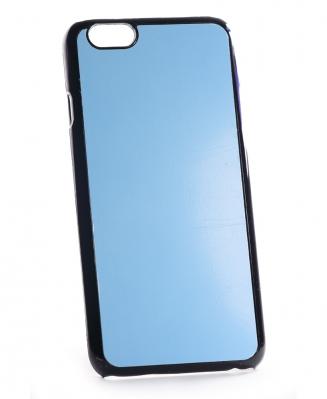Чехол для IPhone 6 пластиковый черный