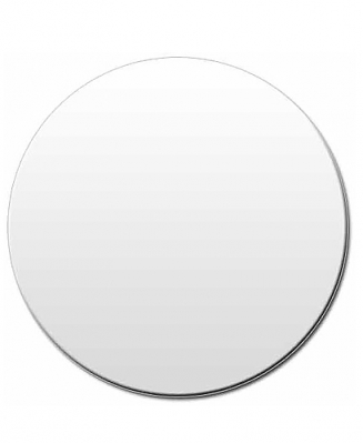 Магнит деревянный круглый d=9,5см