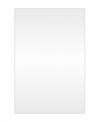 Табличка металлическая, белая, А6/А5/А4/А3