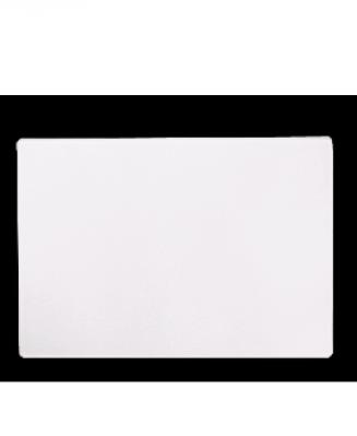 Доска стеклянная прямоугольная 39х30см