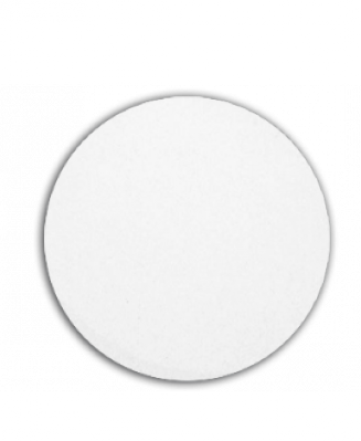 Доска стеклянная круглая d=20 см
