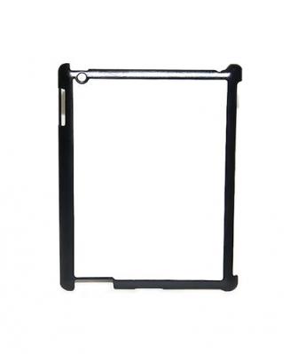 Чехол IPad Mini пластик черный