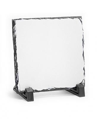 Фотокамень квадратный 15х15см