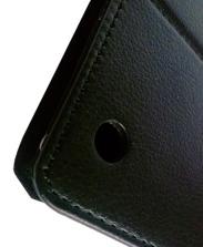 Чехол-книжка IPad 2,3,4 кожаный черный