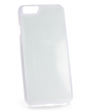 Чехол для IPhone 6 пластиковый белый