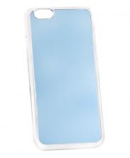 Чехол для IPhone 6 пластиковый прозрачный