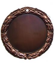 Медаль бронзовая