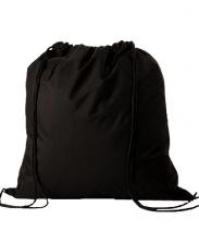 Мешок для обуви черный