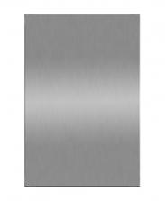Табличка металлическая, серебряная, А6/А5/А4/А3